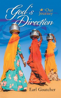 Cover God'S Direction