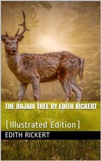 Cover The Bojabi Tree