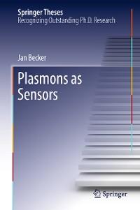 Cover Plasmons as Sensors