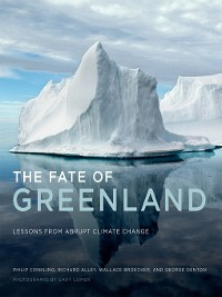 Cover The Fate of Greenland