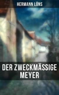 Cover Der zweckmäßige Meyer