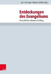Cover Entdeckungen des Evangeliums