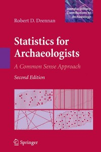 Cover Statistics for Archaeologists