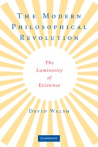 Cover Modern Philosophical Revolution
