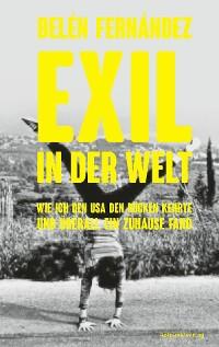 Cover Exil in der Welt
