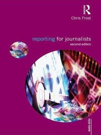 Cover Reporting for Journalists