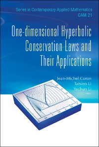 Cover One-Dimensional Hyperbolic Conservation Laws and Their Applications