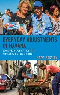 Cover Everyday Adjustments in Havana