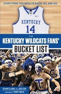 Cover Kentucky Wildcats Fans' Bucket List