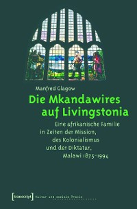 Cover Die Mkandawires auf Livingstonia
