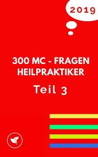 Cover MC-Fragen Heilpraktiker Teil 3