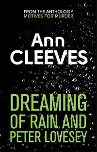 Cover Dreaming of Rain and Peter Lovesey