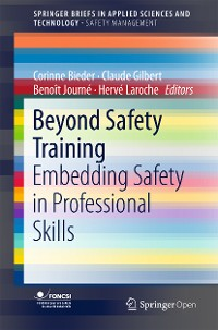 Cover Beyond Safety Training