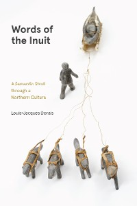 Cover Words of the Inuit