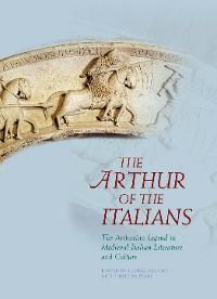 Cover The Arthur of the Italians