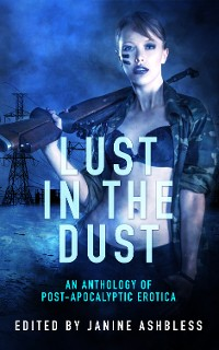 Cover Lust in the Dust