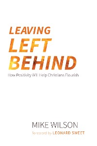 Cover Leaving Left Behind