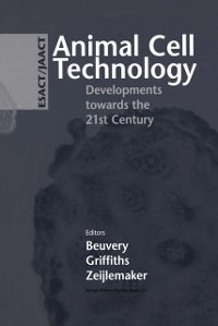 Cover Animal Cell Technology: Developments towards the 21st Century