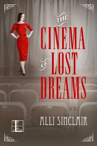 Cover The Cinema of Lost Dreams