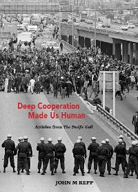 Cover Deep Cooperation Made Us Human