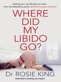 Cover Where Did My Libido Go?