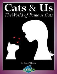 Cover Cats & Us: The World of Famous Cats