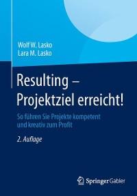 Cover Resulting - Projektziel erreicht!