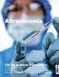 Cover Altreconomia 227 - Giugno 2020