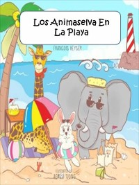 Cover Los Animaselva En La Playa