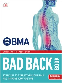 Cover BMA Bad Back Book