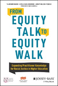 Cover From Equity Talk to Equity Walk