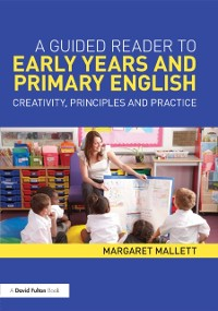 Cover Guided Reader to Early Years and Primary English
