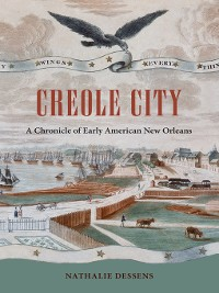 Cover Creole City