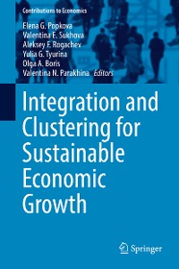 Cover Integration and Clustering for Sustainable Economic Growth