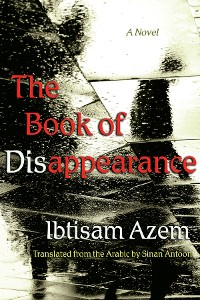 Cover The Book of Disappearance