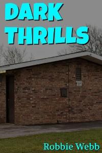 Cover Dark Thrills
