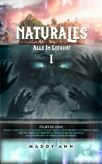 Cover NATURALES