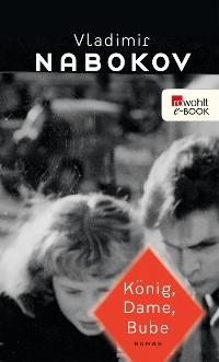 Cover König Dame Bube