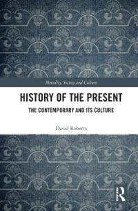 Cover History of the Present
