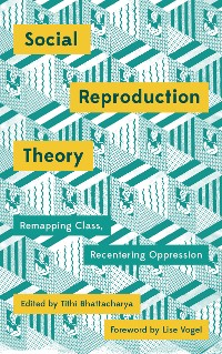 Cover Social Reproduction Theory