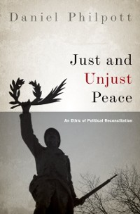 Cover Just and Unjust Peace