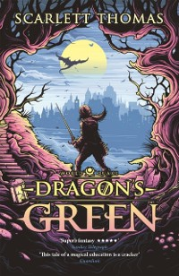 Cover Dragon's Green