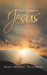 Cover Discourses of Jesus