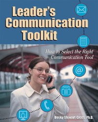 Cover Leaders Communication toolkit