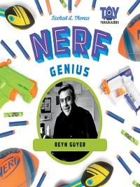 Cover Nerf Genius: Reyn Guyer