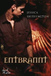 Cover Entbrannt