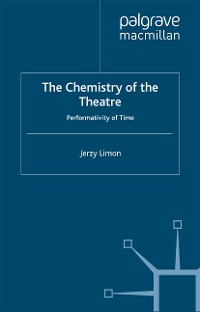 Cover The Chemistry of the Theatre
