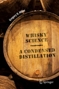 Cover Whisky Science