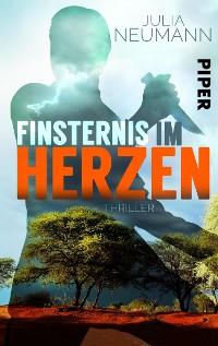 Cover Finsternis im Herzen