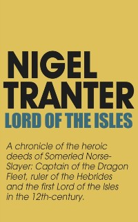 Cover Lord of the Isles